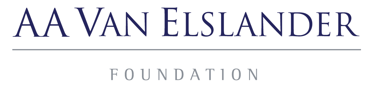 AA Van Elslander Foundation